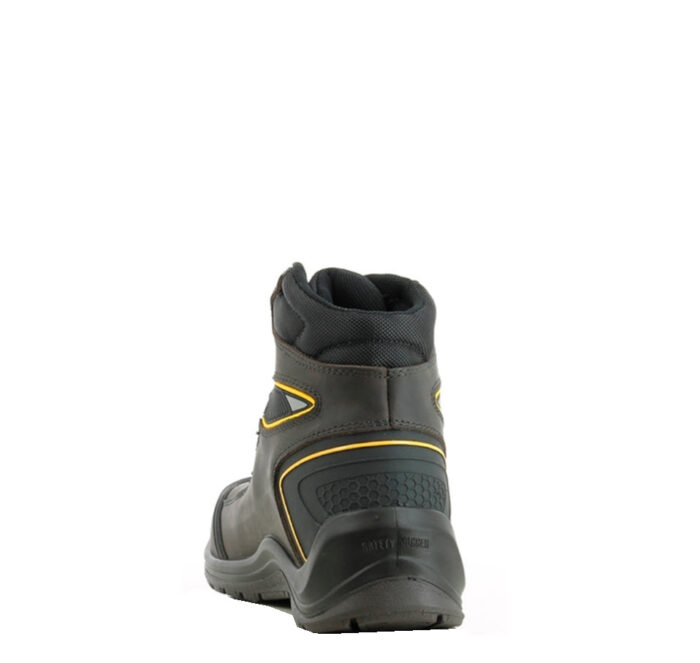 Safety Jogger Volcano S3 - SRC - ESD - WR bruin 2