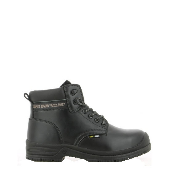 Safety Jogger X1100-N81 S3 - SRC