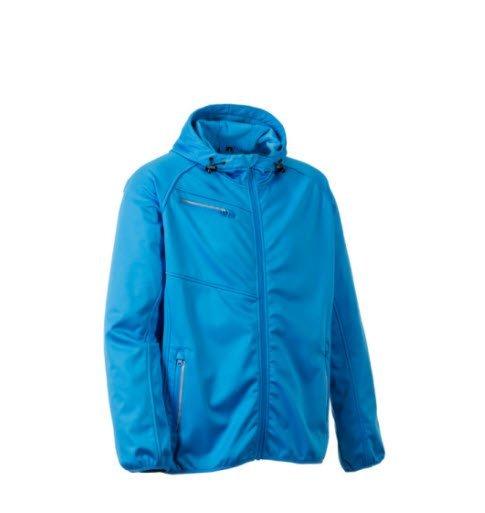 Planam Outdoor Fog Softshell (3760) korenblauw2