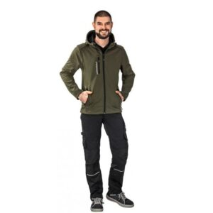Planam Outdoor Hawk Softshell (3355) 2