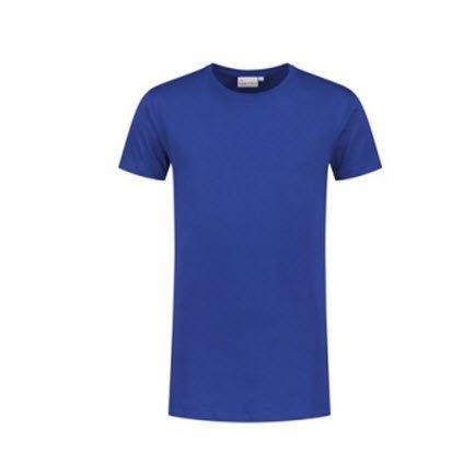 Santino Jace+ T-shirt Korte mouwen blauw