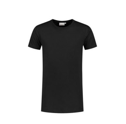 Santino Jace+ T-shirt Korte mouwen zwart
