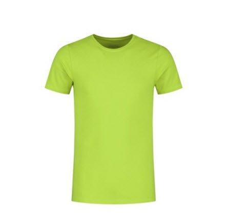 Santino Jive T-shirt Korte mouwen - Stretch limegroen