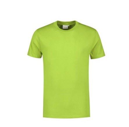 Santino Jolly T-shirt Korte mouwen limegroen