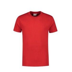 Santino Jolly T-shirt Korte mouwen rood