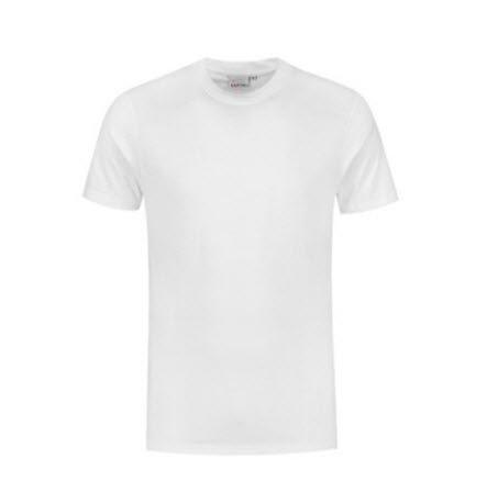 Santino Jolly T-shirt Korte mouwen wit