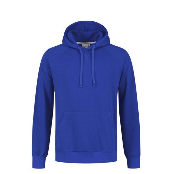 Santino Rens Hooded sweater lange mouwen blauw