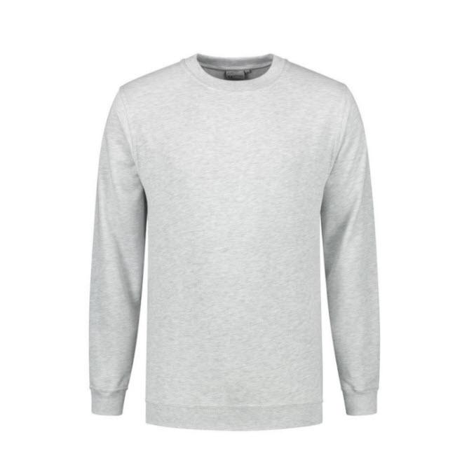 Santino Roland Sweater lange mouwen L grijs