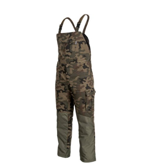 SaraTex Lesnik winter overall Camouflage (10-731)