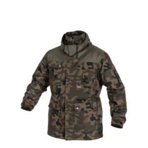 SaraTex Lesnik winter parka Camouflage (10-741)