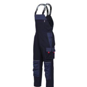 SareTex Mechanik Amerk.overall blauw (10-328)