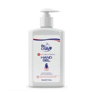 Dr cTuna Hand ontsmetting gel 445ml (15-300)