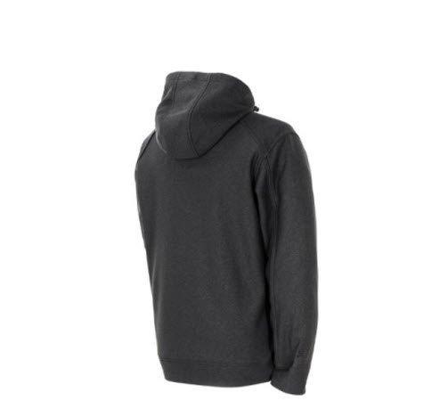 Planam Outdoor Owl Softshell (3365) zwart 3