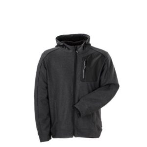 Planam Outdoor Owl Softshell (3365) zwart