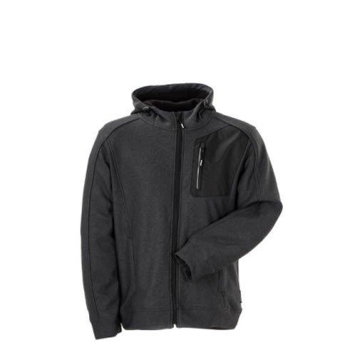 Planam Outdoor Owl Softshell (3365) zwart