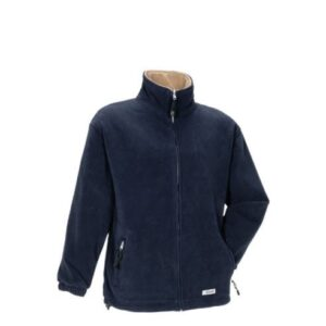 Planam Outdoor Stream Fleecevest (0346) blauw
