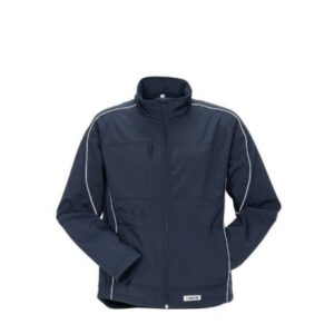 Planam Outdoor Twilight Softshell (3451) blauw