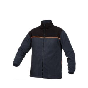 SaraTex Posejdon fleece Zwart (04-522)