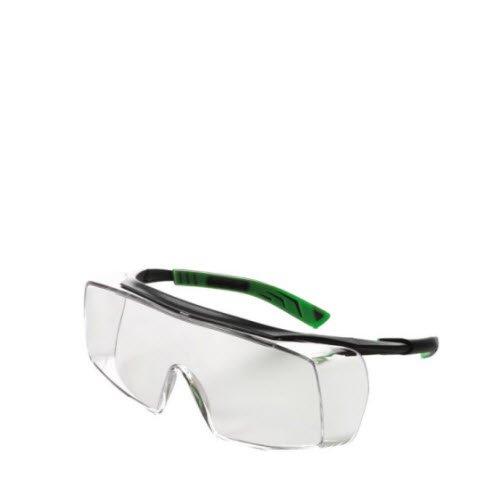 Univet bril met OTG 5x7.03 - helder