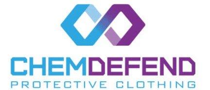 Chemdefend logo