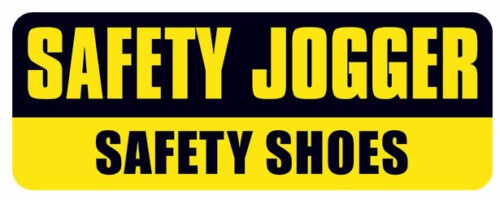 Ducotex safety jogger logo