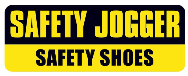 Ducotex safety jogger logo
