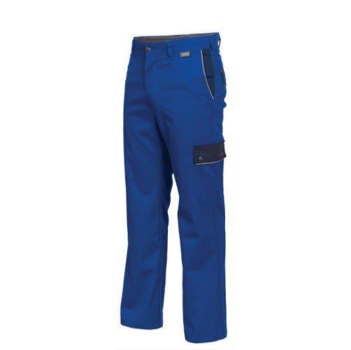 Saratex werkbroek Sternik (10-518) blauw