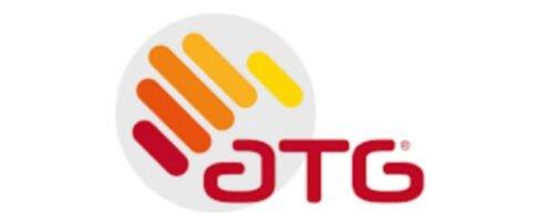 ATG handschoenen logo