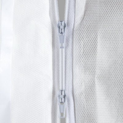 ChemDefend overall - now woven type EN5+6 (serie100) f