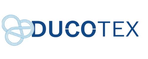 Ducotex_drukwerk logo