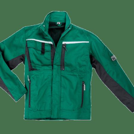 Excess Champ werkjas - werkjack (221) groen