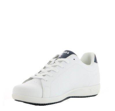 Oxypas Evan trendy comfort schoen ESD- SRC 2