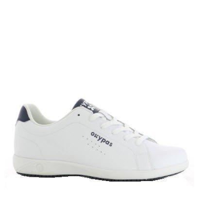Oxypas Evan trendy comfort schoen ESD- SRC