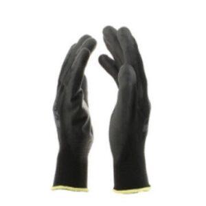 SJ Multitask handschoenen PU-Polyester 2