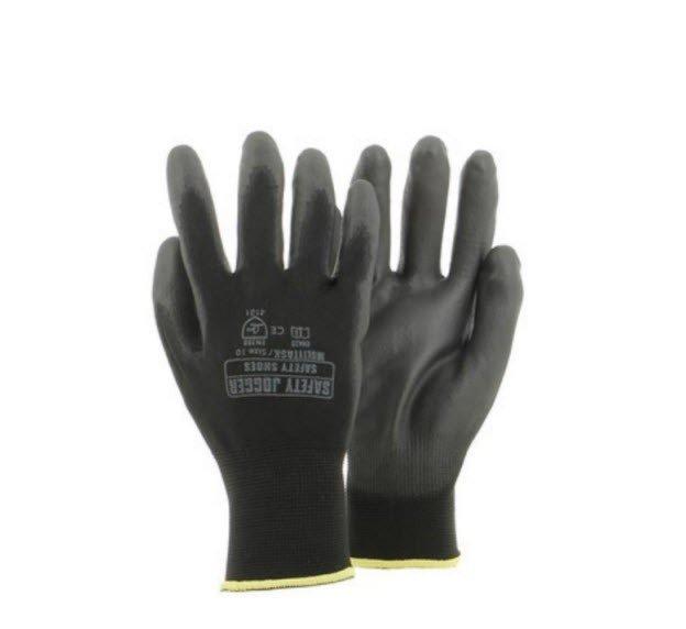 SJ Multitask handschoenen PU-Polyester 3