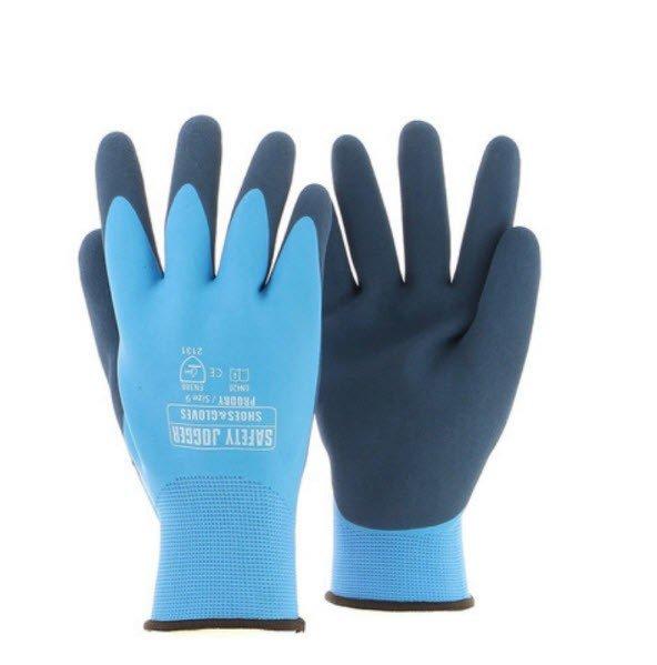 SJ Prodry handschoenen Polyester-Nylon 2131X 1