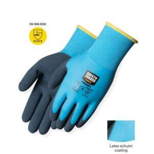 SJ Prodry handschoenen Polyester-Nylon 2131X