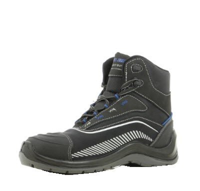 Safety Jogger Energetica S3 - SRC - ESD 2