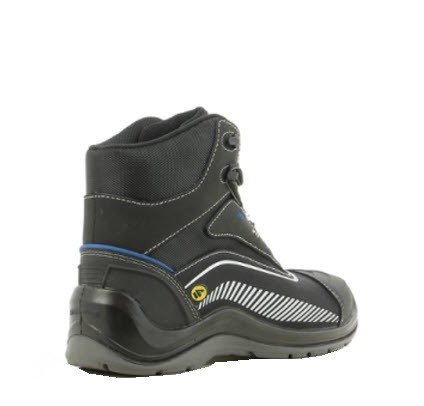 Safety Jogger Energetica S3 - SRC - ESD 3