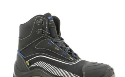 Safety Jogger Energetica S3 - SRC - ESD