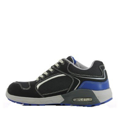 Safety Jogger Raptor S3 Laag - SRC 1