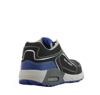 Safety Jogger Raptor S3 Laag - SRC 3