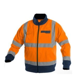 Saratex Drogowiec werkjack (11-420) Orange