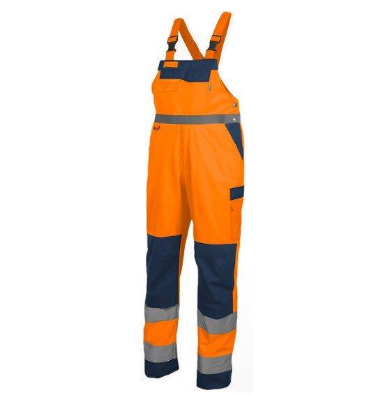 Saratex Drogowiec werkoverall (11-320) Orange