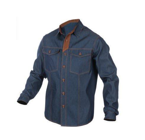 Saratex overhemd Texas (10-441)