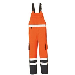 4Protect Hi-Vis tuinbroek Chicago