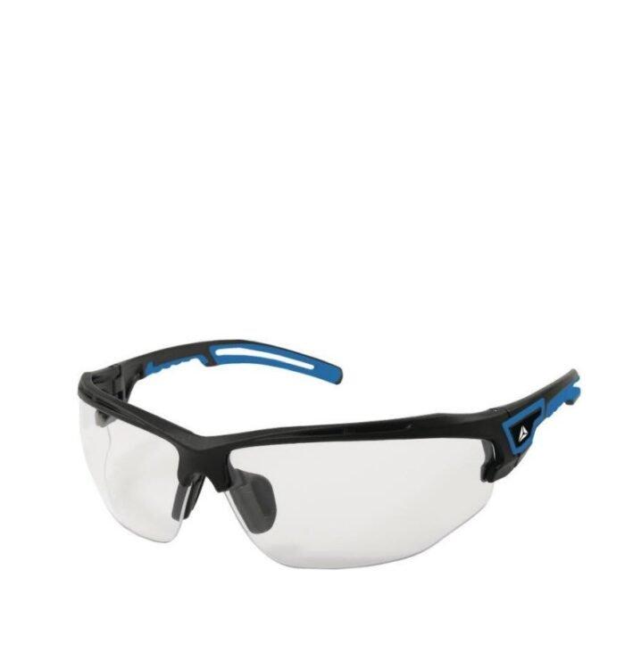Delta plus bril Polycarbonaat-TPR - helder AB - AR