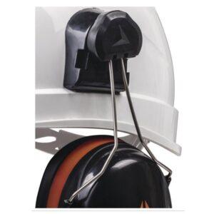 DeltaPlus Gehoorbescherming voor helm SNR 1