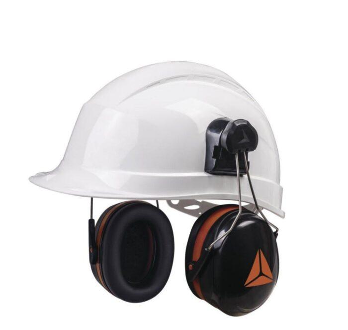 DeltaPlus Gehoorbescherming voor helm SNR