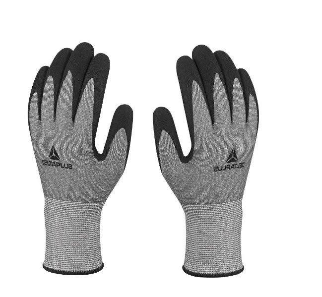 DeltaPlus Handschoen Xtreem snijbestendig Jauge-13